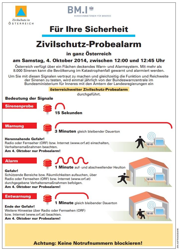 Zivilschutz2014